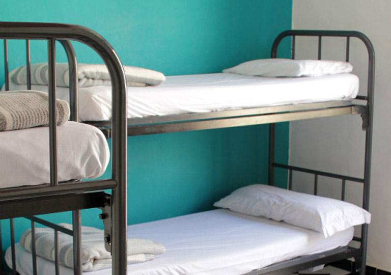 Habitaciones Hostel New York